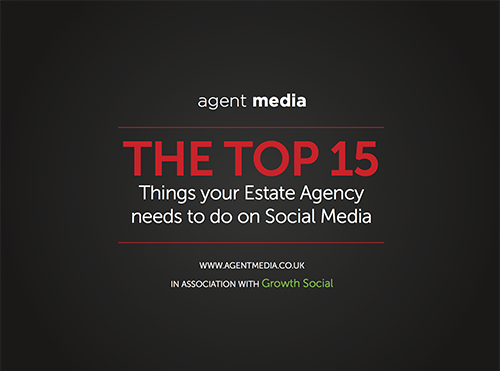 The Top 15 Thing your Estate Agency needs to do on Social Media
